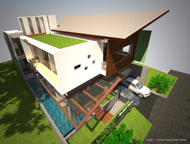 arsitek rumah terbaik indonesia