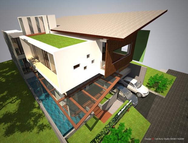 rumah-minimalis-unik