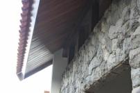 detail arsitektur tropis