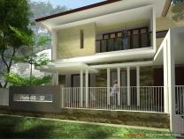 arsitek rumah mewah surabaya