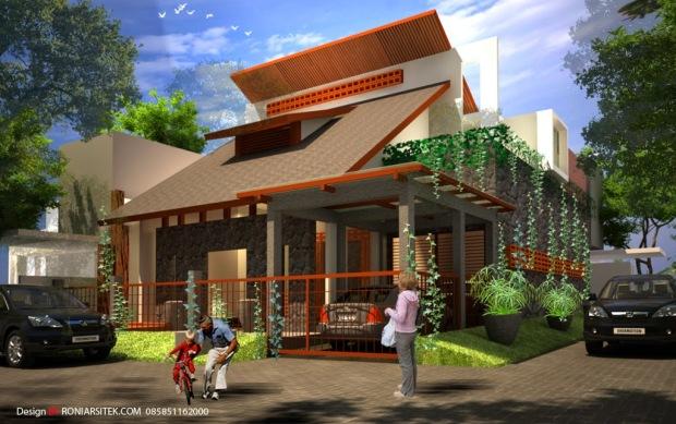 konsultan arsitek terbaik surabaya