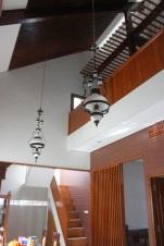 rumah sehat dan hemat energi listrik