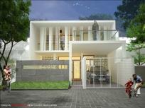 Rumah Hemat Energi listrik