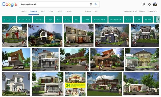 arsitek pekanbaru
