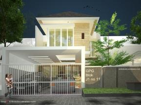 arsitek rumah sidoarjo
